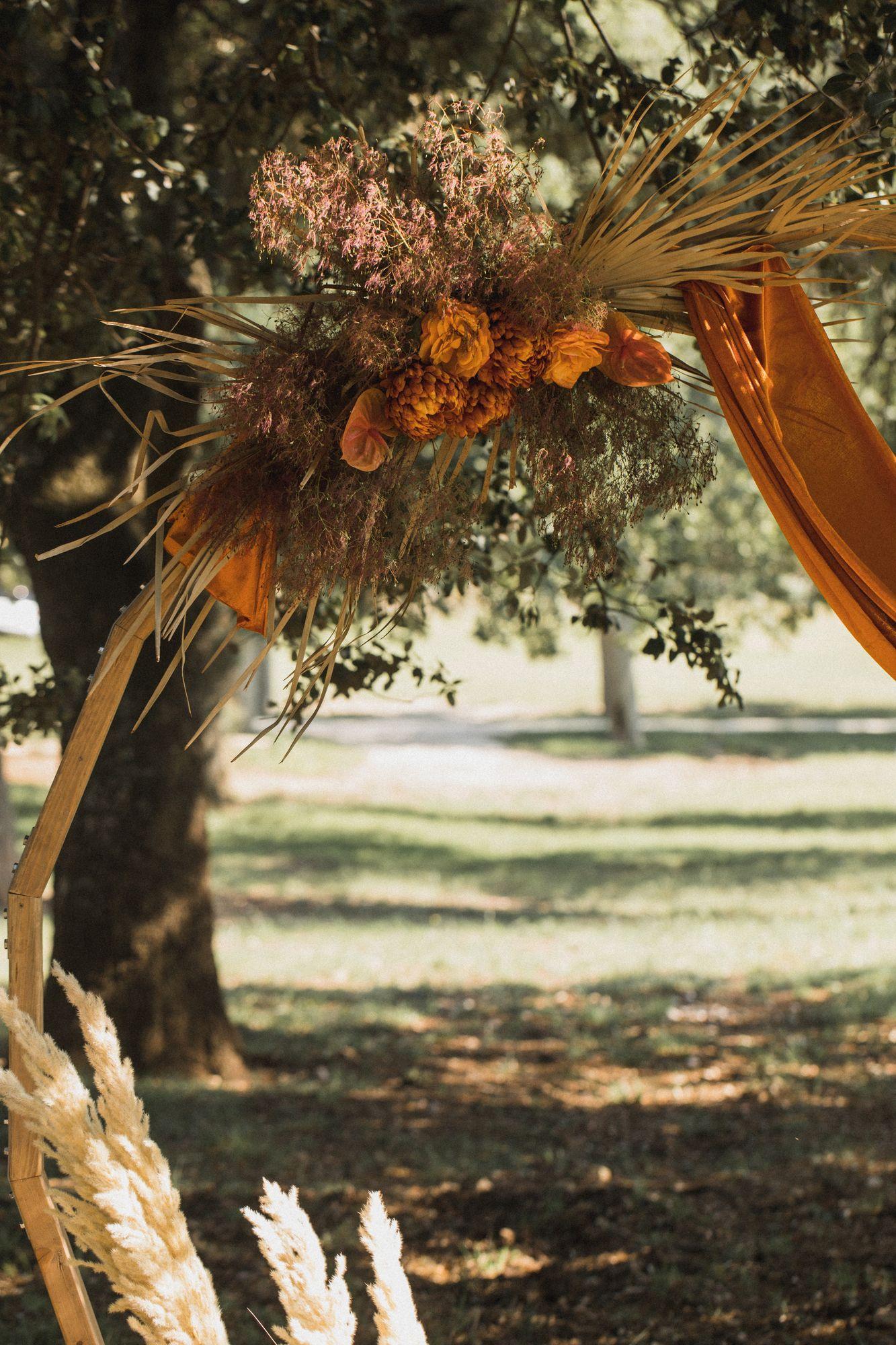 Pourquoi se marier en automne ?