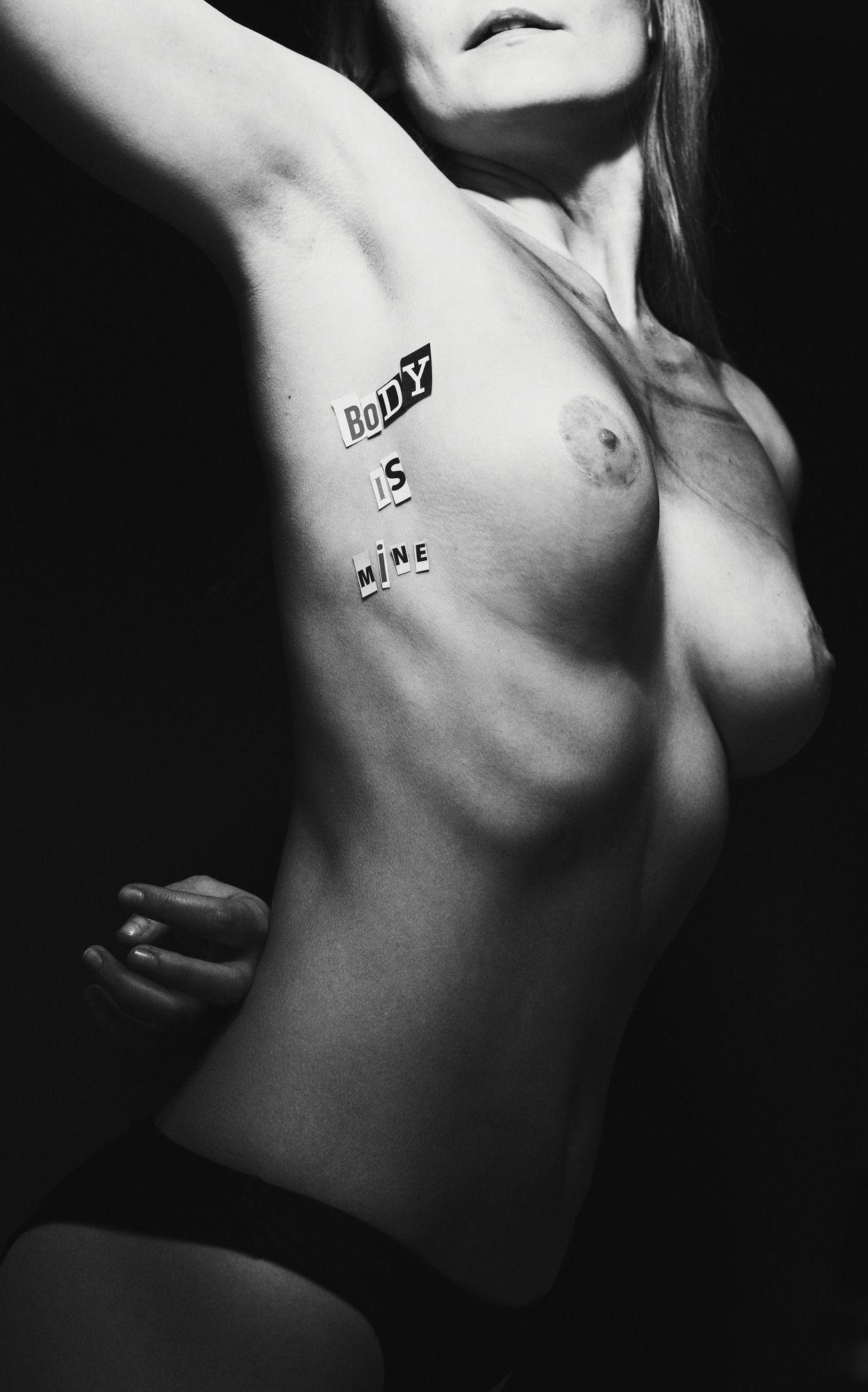 Body is mine