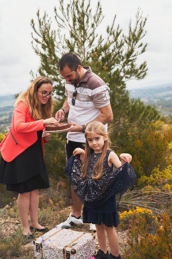 shooting photo famille le castellet